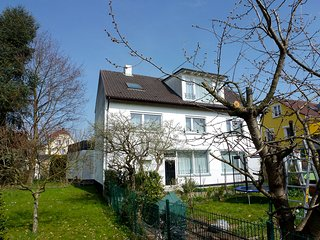 Nice Condo with Television and Balcony - Langenargen vacation rentals