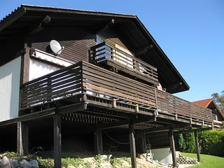 Nice House with Internet Access and Television - Aigen vacation rentals
