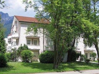 Nice Condo with Television and Balcony - Bad Reichenhall vacation rentals