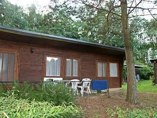 Nice House with Television and Balcony - Pritzhagen vacation rentals
