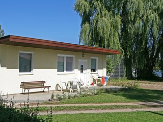 Nice House with Television and Microwave - Krakow am See vacation rentals