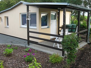 1 bedroom House with Television in Stahlbrode - Stahlbrode vacation rentals
