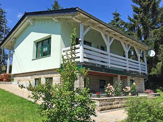 Beautiful 1 bedroom Masserberg House with Television - Masserberg vacation rentals