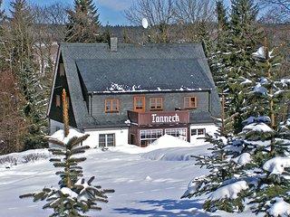 Bright 7 bedroom House in Waldbarenburg - Waldbarenburg vacation rentals