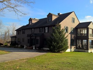 Forest Brook Manor - A Historic Home - Lake Placid vacation rentals