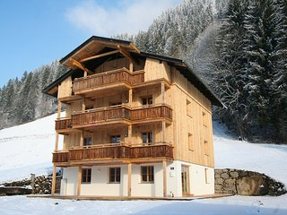 Comfortable Condo with Internet Access and Television - Kaltenbach vacation rentals