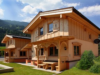 5 bedroom House with Internet Access in Mayrhofen - Mayrhofen vacation rentals