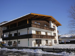 Bright Condo with Internet Access and Shared Outdoor Pool - Walchsee vacation rentals
