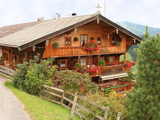 Beautiful 1 bedroom Condo in Niederau with Internet Access - Niederau vacation rentals