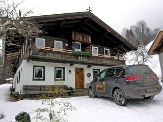 Comfortable House with Internet Access and Television - Jochberg vacation rentals