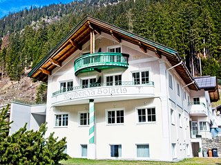 2 bedroom Apartment with Internet Access in Ischgl - Ischgl vacation rentals