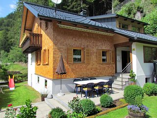 Beautiful House with Internet Access and Television - Saint Anton im Montafon vacation rentals