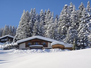 Nice 4 bedroom House in Egg - Egg vacation rentals