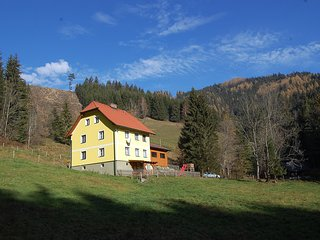 4 bedroom House with Internet Access in Pernegg an der Mur - Pernegg an der Mur vacation rentals