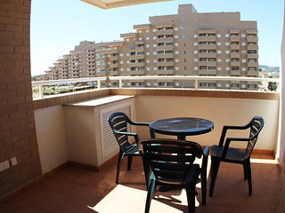 Nice 2 bedroom Oropesa Del Mar Apartment with A/C - Oropesa Del Mar vacation rentals