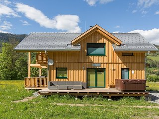 4 bedroom House with Internet Access in Sankt Lorenzen ob Murau - Sankt Lorenzen ob Murau vacation rentals