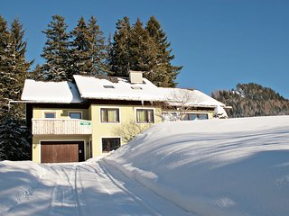 Nice House with Internet Access and Television - Tauplitz vacation rentals