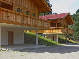 Beautiful 2 bedroom Bad Kleinkirchheim House with Internet Access - Bad Kleinkirchheim vacation rentals