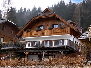 Beautiful Condo with Internet Access and Television - Bad Kleinkirchheim vacation rentals
