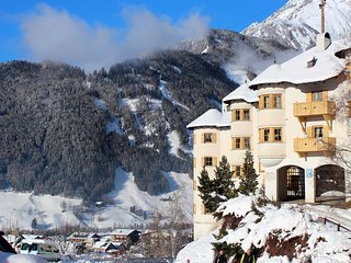 Nice 1 bedroom Condo in Matrei in Osttirol - Matrei in Osttirol vacation rentals