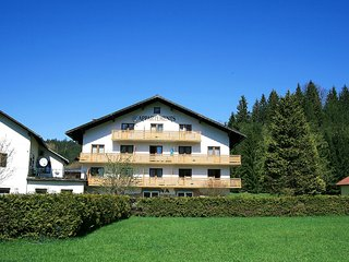 Bright Condo with Internet Access and Television - Lunz am See vacation rentals
