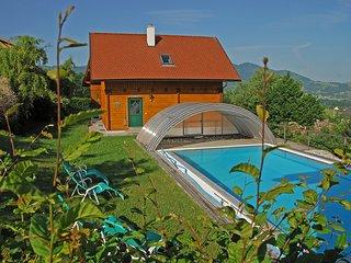 2 bedroom House with Internet Access in Schlierbach - Schlierbach vacation rentals