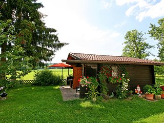 Nice House with Shared Outdoor Pool and Television - Schlierbach vacation rentals