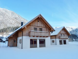 Comfortable House with Internet Access and Shared Outdoor Pool - Obertraun vacation rentals