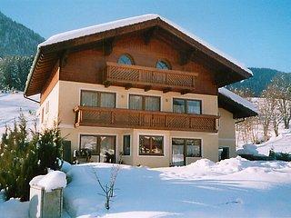 2 bedroom Condo with Television in Saint Martin am Tennengebirge - Saint Martin am Tennengebirge vacation rentals