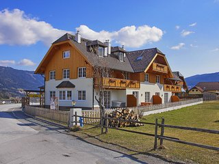 Comfortable Condo with Television and Balcony - Sankt Margarethen im Lungau vacation rentals