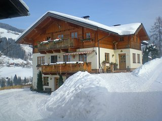 Nice Condo with Internet Access and Television - Wagrain vacation rentals