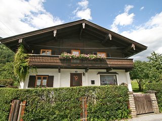 Bright 4 bedroom House in Uttendorf - Uttendorf vacation rentals
