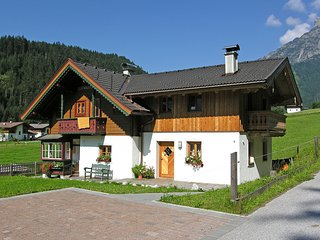 Comfortable 4 bedroom House in Leogang - Leogang vacation rentals