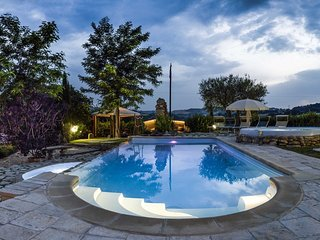Wonderful 5 bedroom Villa in Barchi with Internet Access - Barchi vacation rentals