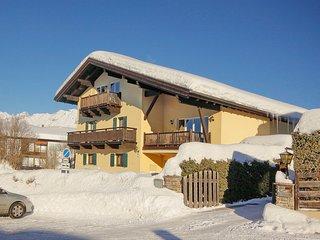 Comfortable Condo in Seefeld In Tirol with Internet Access, sleeps 5 - Seefeld In Tirol vacation rentals