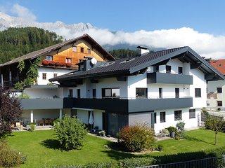 Comfortable 2 bedroom Condo in Schwaz with Internet Access - Schwaz vacation rentals