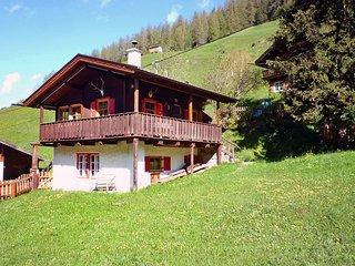 Romantic 1 bedroom House in Schmirn with Television - Schmirn vacation rentals