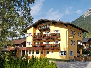 Comfortable 2 bedroom Achenkirch Apartment with Internet Access - Achenkirch vacation rentals