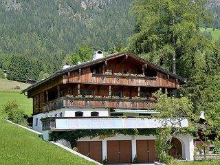 Comfortable 2 bedroom Condo in Alpbach with Internet Access - Alpbach vacation rentals