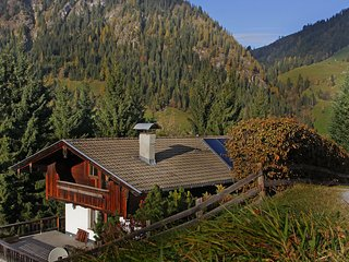 Beautiful Condo with Internet Access and Television - Alpbach vacation rentals