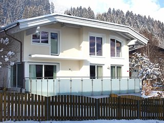 Spacious 4 bedroom Vacation Rental in Fugen - Fugen vacation rentals