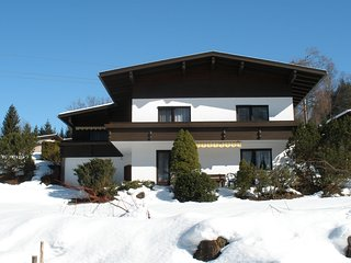 Nice Condo with Internet Access and Television - Schwoich vacation rentals