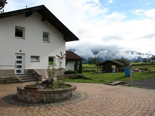 Beautiful House with Television and Balcony - Mieming vacation rentals