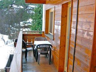 Beautiful 1 bedroom Oetz Condo with Internet Access - Oetz vacation rentals