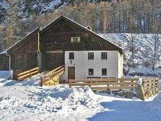 Beautiful 2 bedroom Vacation Rental in Umhausen - Umhausen vacation rentals