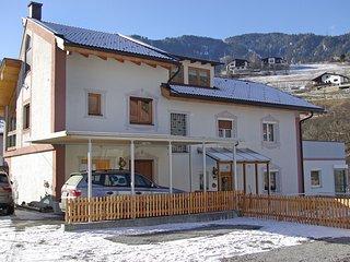 Beautiful Tobadill vacation Apartment with Television - Tobadill vacation rentals