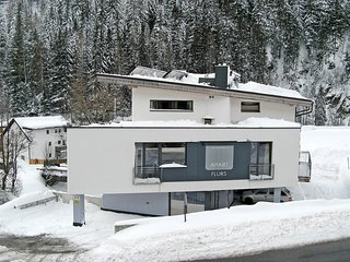 Comfortable Condo with Internet Access and Television - Flirsch vacation rentals