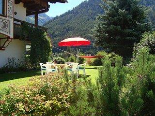 Beautiful 1 bedroom Apartment in Pettneu am Arlberg with Internet Access - Pettneu am Arlberg vacation rentals