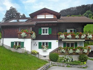 2 bedroom Condo with Internet Access in Schruns - Schruns vacation rentals
