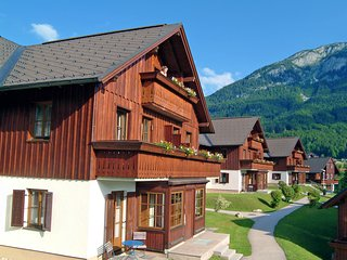 Romantic 1 bedroom Condo in Grundlsee with Internet Access - Grundlsee vacation rentals